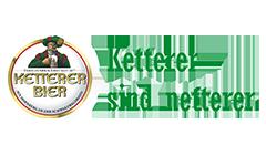 Ketterer Brewery Logo